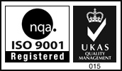 Quality Assurance (UKAS Accredited)